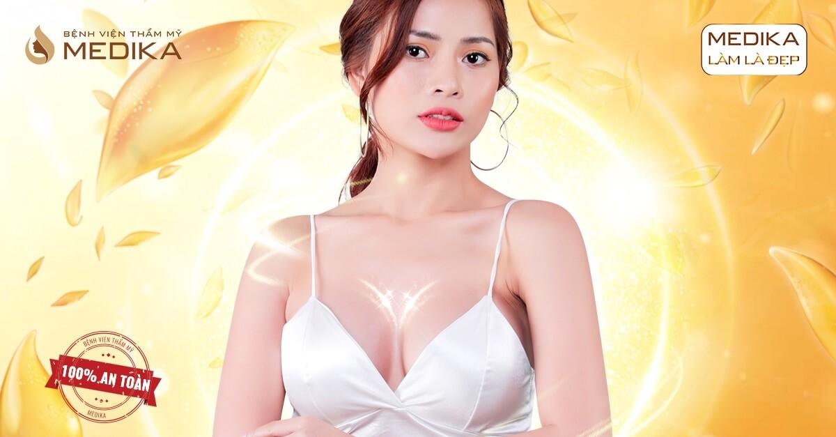 Làm thế nào để chọn size túi ngực phù hợp khi nâng ngực nội soi ở nangngucxe.vn