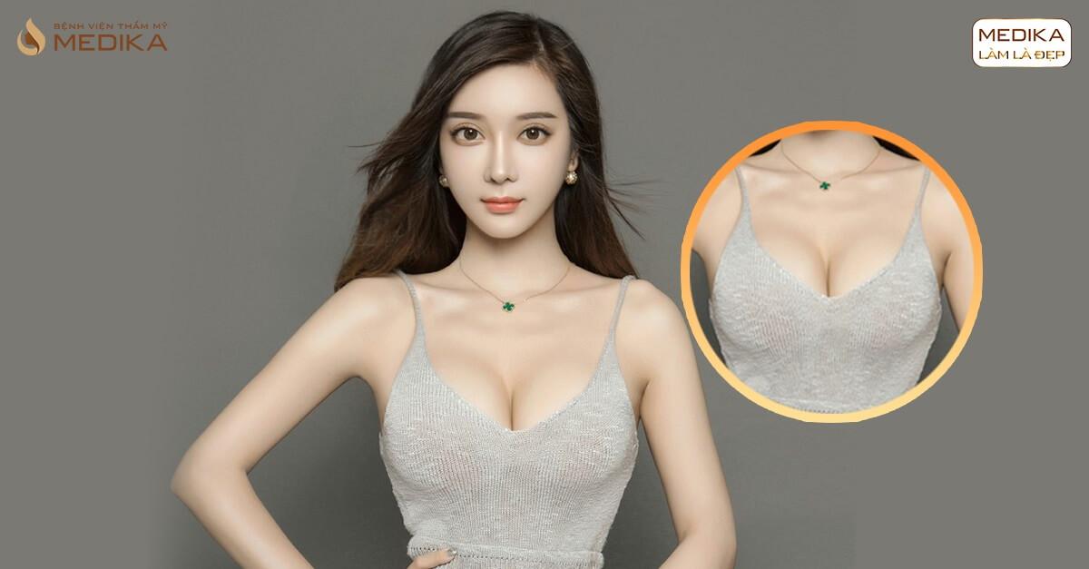 Nâng ngực nội soi an toàn nhất tại Sài Gòn - nangngucxe.vn