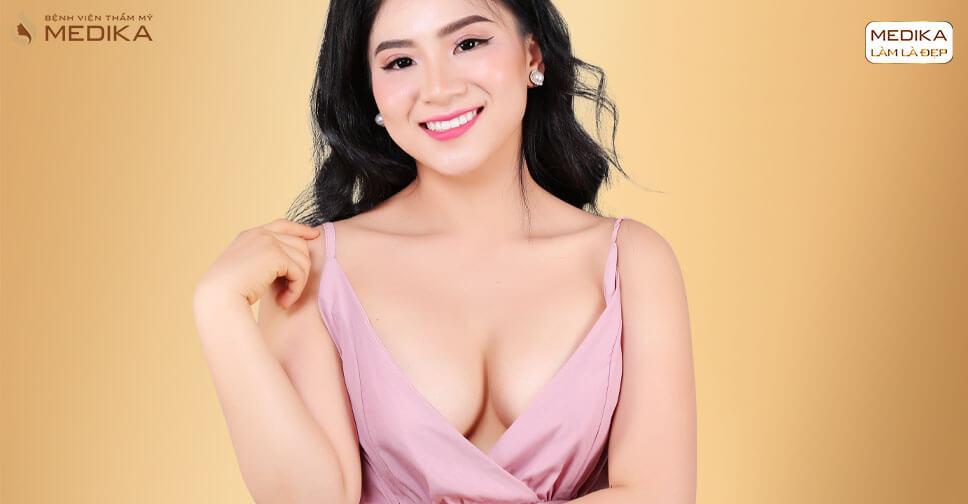 Giải đáp thẩm mỹ về phẫu thuật nâng ngực và 1001 vấn đề xung quanh - nangngucxe.vn