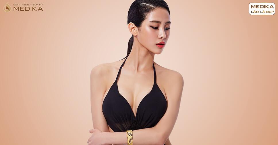 Muốn phẫu thuật nâng ngực bạn phải đọc bài viết này - nangngucxe.vn