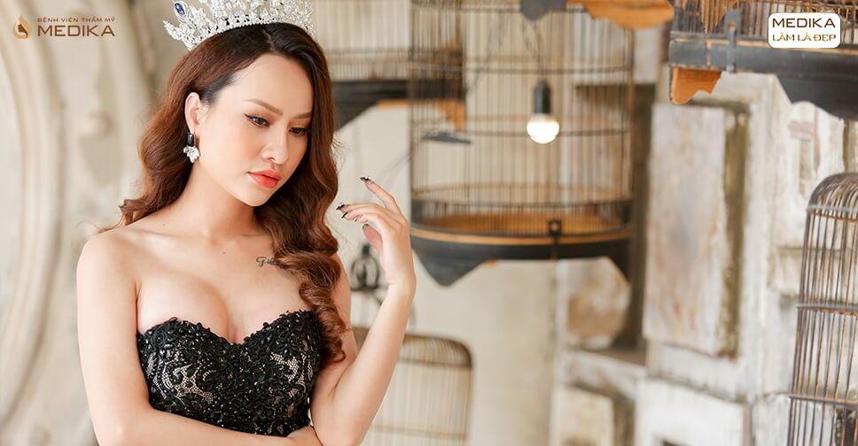 Nâng ngực an toàn và những sự chọn lựa chính xác - Nangngucxe.vn