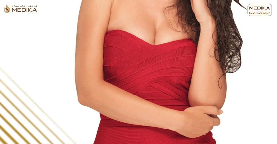 Nâng ngực đẹp không phải đơn vị nào cũng thực hiện được - Nangngucxe.vn