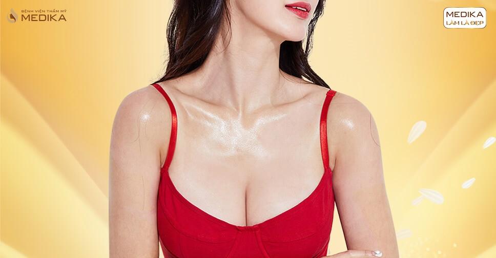 Nâng ngực thời đại 4.0 thực hiện dễ dàng và nhanh chóng - Nangngucxe.vn