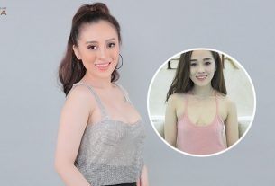 Thiếu nữ tuổi 20 thực hiện nâng ngực xệ và lời cảnh báo tới chị em - Ở Nangngucxe.vn