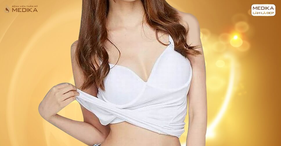 Nguyên tắc sống còn khi phẫu thuật nâng ngực nội soi - Nangngucxe.vn