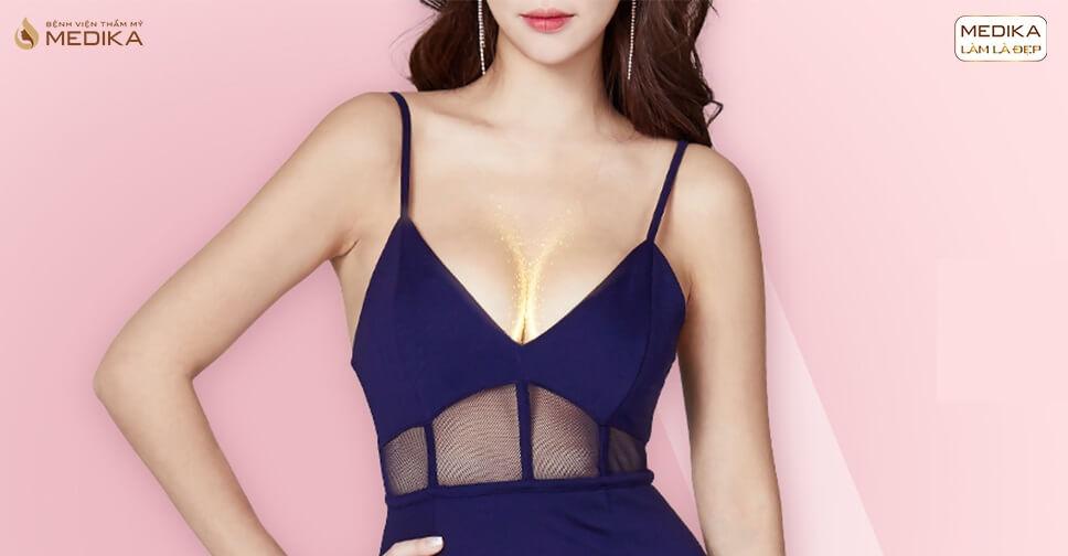 Túi Motiva - Túi nâng ngực Motiva - Túi độn ngực Motiva - Túi ngực Motiva