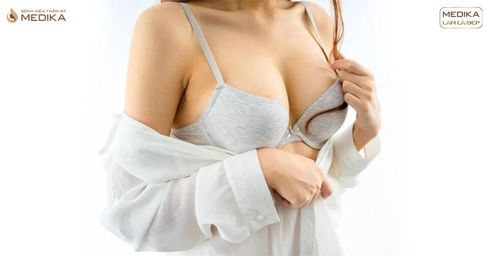 Túi ngực - Túi nâng ngực - Túi độn ngực - Nangngucxe.vn