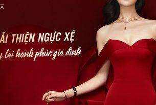 Nâng ngực xệ giữ gìn hạnh phúc gia đình trong tầm tay - Nangngucxe.vn