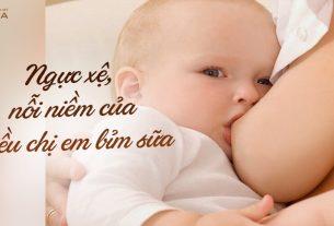 Nâng ngực xệ mang lại vẻ đẹp cho những bà mẹ bỉm sữa - Nangngucxe.vn