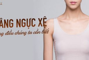 Nâng ngực xệ phương pháp cứu tinh chị em phụ nữ lớn tuổi - Nangngucxe.vn