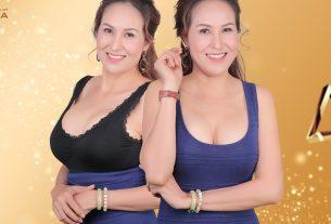 Nâng ngực xệ - Phương pháp vàng cho nhiều chị em bỉm sữa - Nangngucxe.vn