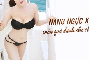 Nâng ngực xệ giải cứu những bộ ngực lão hóa nặng nề - Nangngucxe.vn