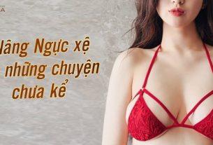 Có dấu hiệu chảy xệ hãy nên nâng ngực chảy xệ ngay đừng chờ! - Nangngucxe.vn