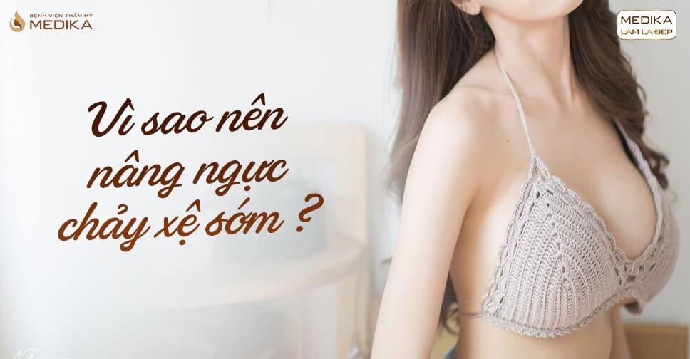 Thực hiện nâng ngực chảy xệ mang đến sự tự tin - Nangngucxe.vn
