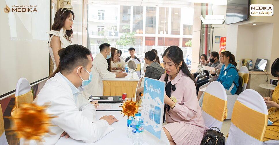 Nâng ngực nội soi mùa dịch vẫn HOT ở Nangngucxe.vn