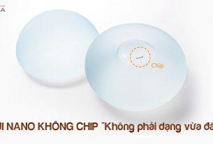 Túi Nano Không Chip Không phải dạng vừa đâu tại Nangngucxe.vn