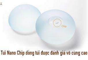 Túi Nano Chip dòng túi được đánh giá cao từ chuyên gia Nangngucxe.vn