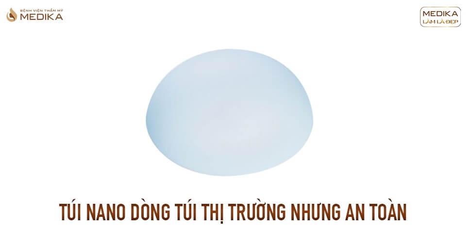 Túi Nano dòng túi thị trường nhưng an toàn từ Nangngucxe.vn