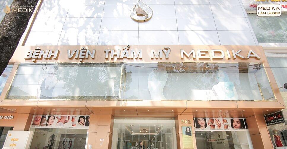 Phẫu thuật nâng ngực được nhiều khách hàng thực hiện cuối năm bởi Nangngucxe.vn
