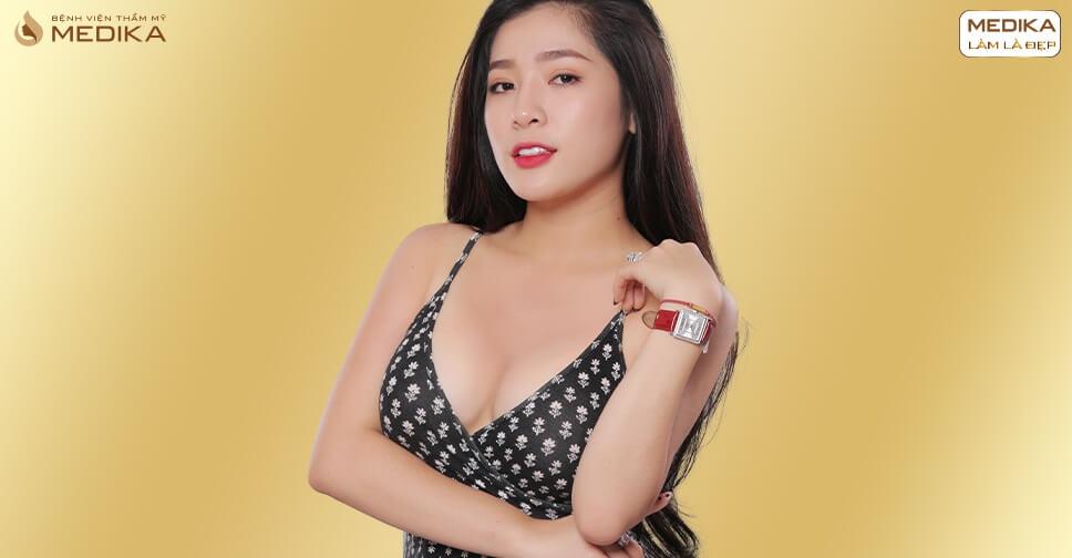 Tìm hiểu sâu phương pháp phẫu thuật nâng ngực hiện đại tại Nangngucxe.vn