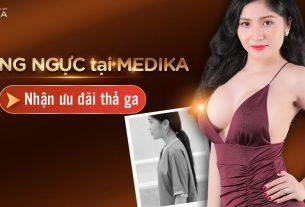 Nâng ngực với phương pháp xịn từ Hoa Kỳ ở Nangngucxe.vn