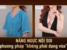 Quận 10 nâng ngực ở đâu đẹp tại Nangngucxe.vn?